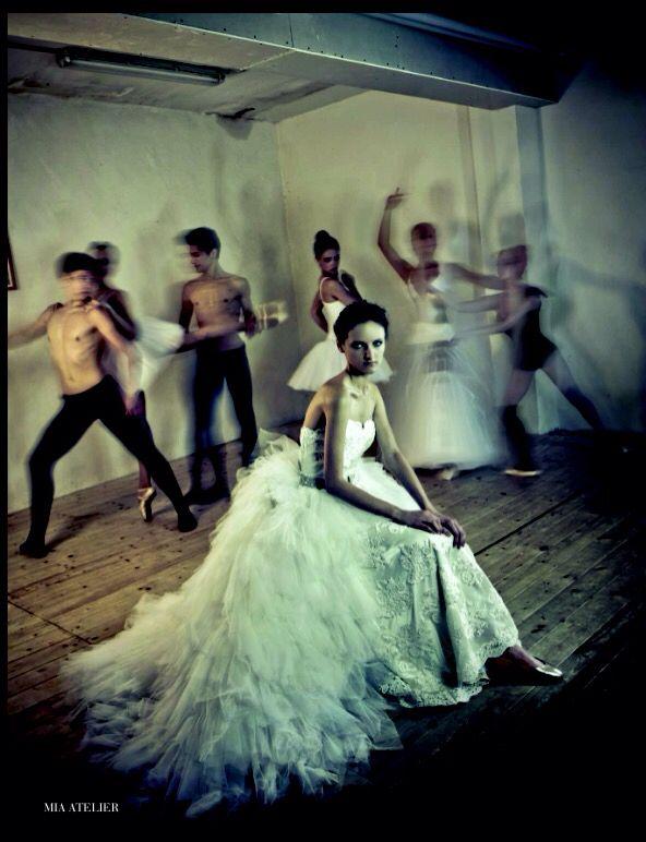 Sposa artigianale abito