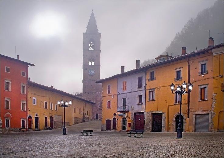 Leonessa (Rieti) -  by Alessandro Ferretti