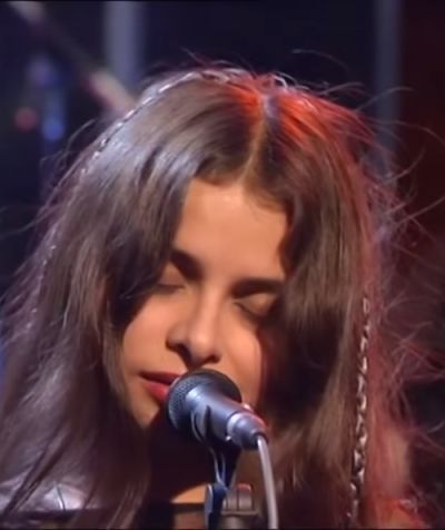 mazzy star - hope sandoval