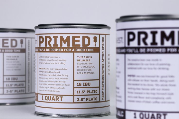 Primed (Concept) on Packaging of the World - Creative Package Design Gallery