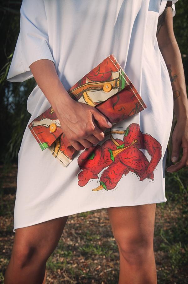 i Garzoni Clothing • Peperoni