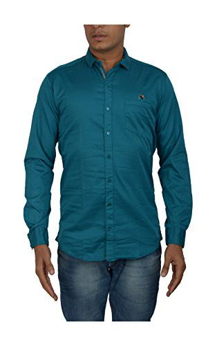 White Collar Fashion blended Cotton Men's Casual Shirt Lo... http://www.amazon.in/dp/B01LZH1BUA/ref=cm_sw_r_pi_dp_x_2W49xb0E95KZE