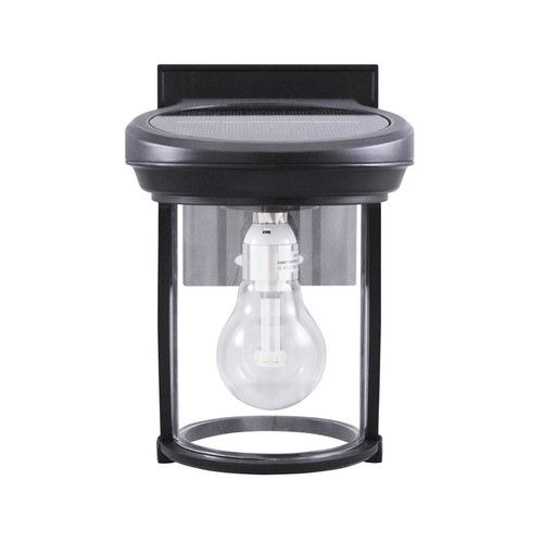 Found It At Wayfair.ca   1 Light Solar Coach With GS Solar Light Outdoor Part 38