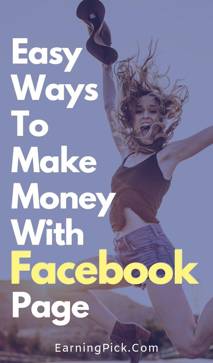 Facebook Marketing to Earn Money – Facebook Marketing Tips