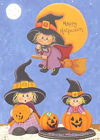 My Little Witches Download