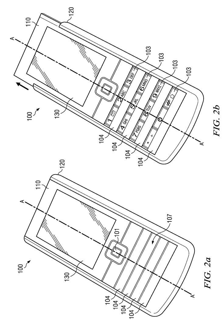 Patent us20110002092 extendable mechanism patents