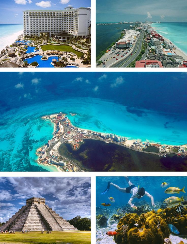 cancun-attractions