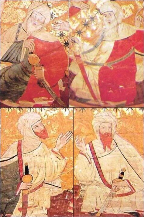 """Al Ándalus califato de raza blanca, la mentira de los """"mediomoros"""" y la raza…"""