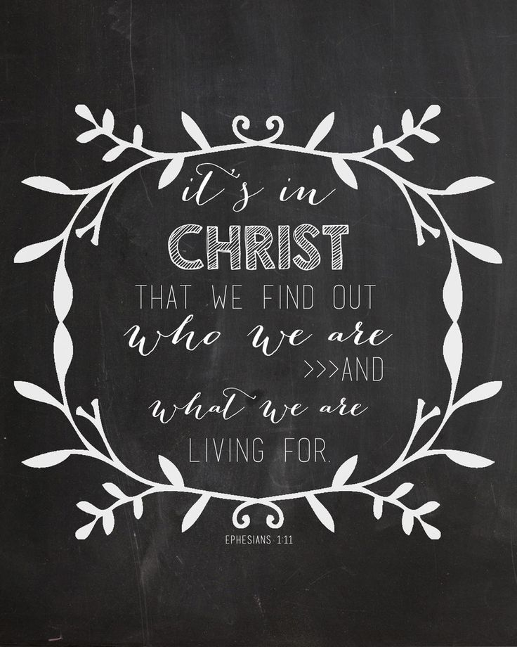 Best 25 ephesians 1 ideas on pinterest ephesians 1 3 bible it is in christ we find out who we are and what we are living for sciox Choice Image