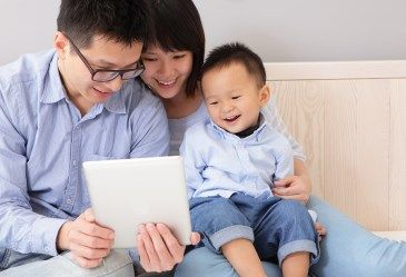 An influx of online games for toddlers has made learning colors, numbers, and letters easier than ever. We've gathered a list of the best websites for you and your tot to explore and enjoy.