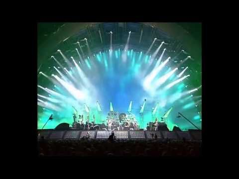 Feel Good: Pink Floyd HD   Another Brick in the Wall   1994 C...