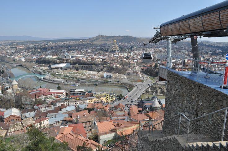 Предлагаем 2-х дневные экскурсии по г.Тбилиси из г. Владикавказ. По всем вопросам обращаться по тел.: +7-928-938-29-29, +7-918-825-98-38, 8 (8672) 51-29-29, 8 (8672) 405-406.