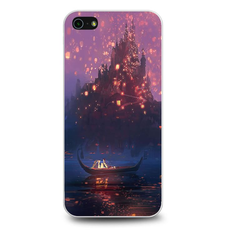 Tangled Lanterns iPhone 5[S] Case