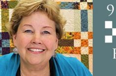 Index of Missouri Star Quilt Company Tutorials