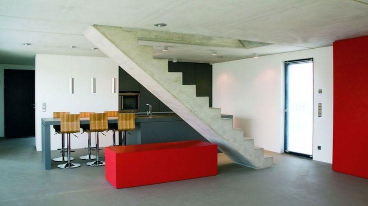 Ein Traumhaus muss kein Vermögen kosten - das beweist dieses schmucke Eigenheim, das in Seukendorf bei Nürnberg steht. Klein, einfach, kostengünstig.
