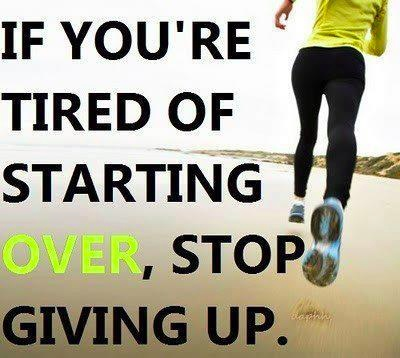 Don't Give Up!!!!!!