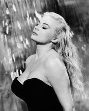 Anita Ekberg, International Screen Beauty and Fellini Star, Dies at 83 By ANITA GATESJAN. 11, 2015 - NYTimes.com