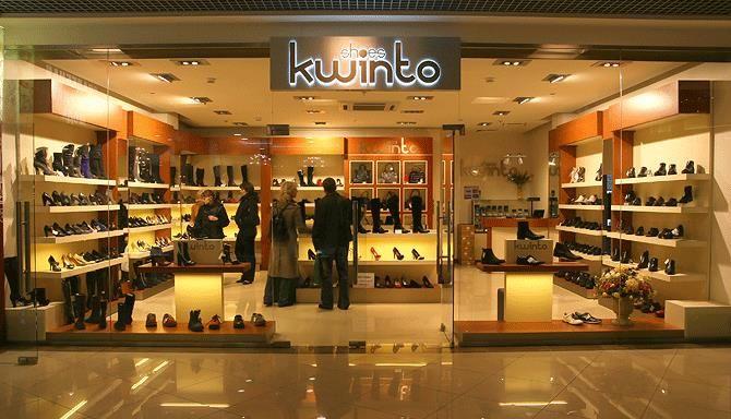 Мужская и женская обувь бутики