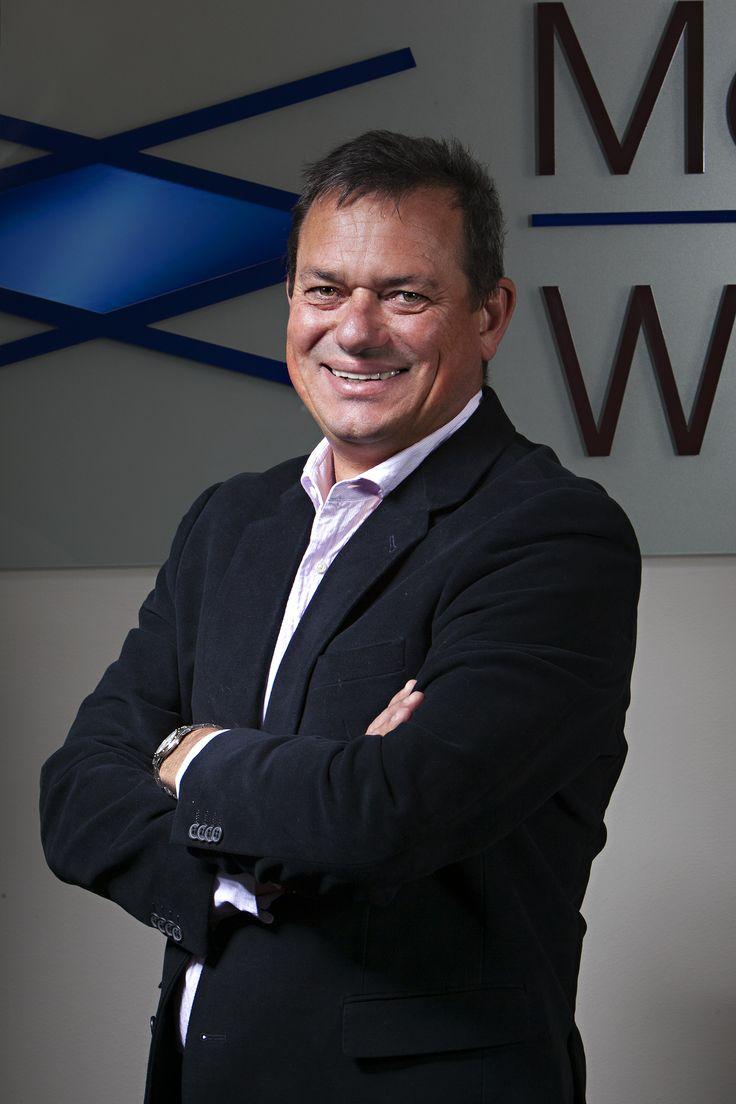 Dennis Lamberti, Development Director at Media Works
