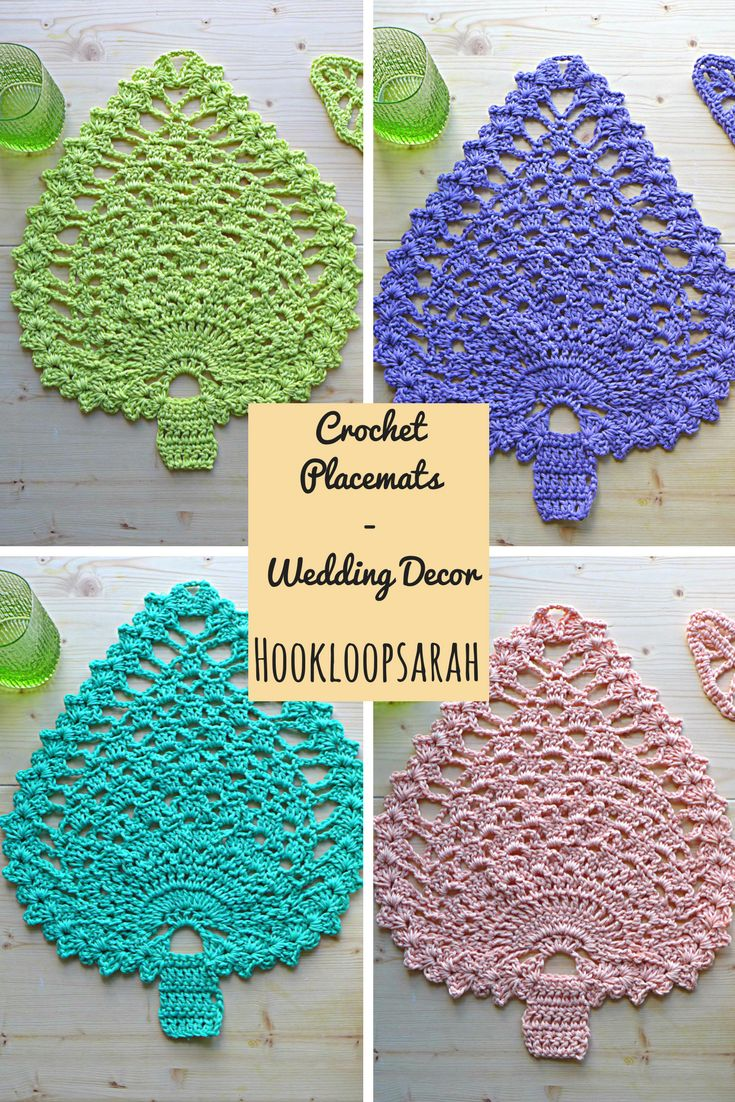 best Crinoline Crochet u Doilies images on Pinterest  Crochet