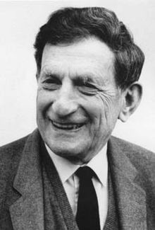 David Bohm was an American-born British quantum physicist who contributed to theoretical physics, philosophy of mind, and neuropsychology. He is widely considered to be one of the most significant theoretical physicists of the 20th century.