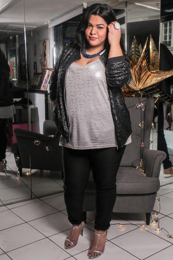 Plus Size Fashion for Women - Plus Size Outfit