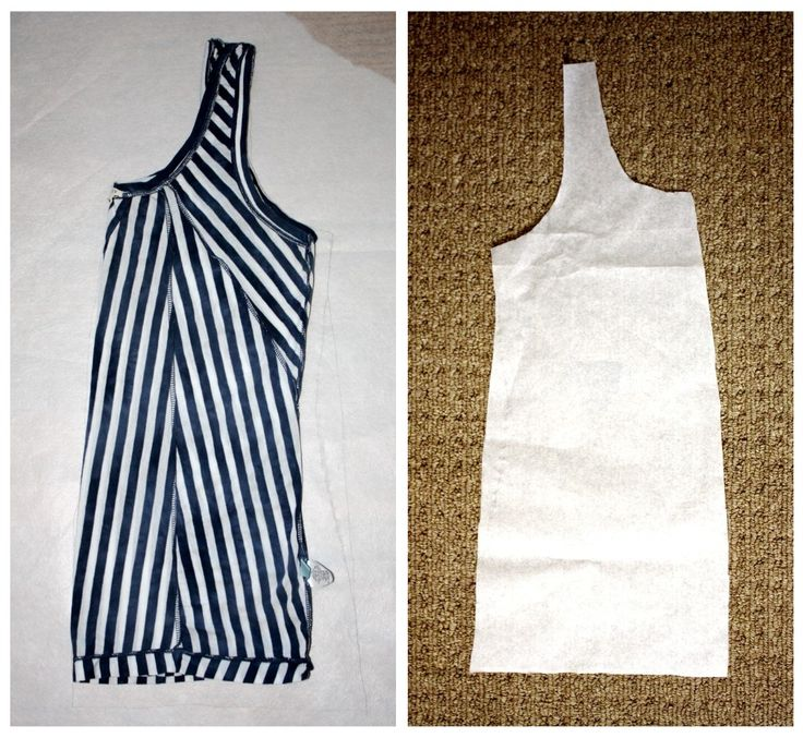 20 Best Images About Men S Tanks On Pinterest: A Tank Top Tutorial That Shows How To Make Your Own Tank