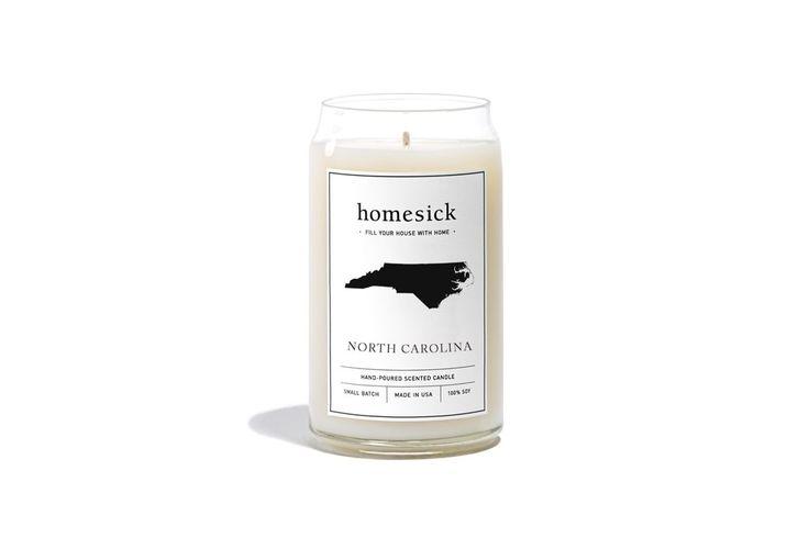 North Carolina Homesick Candle