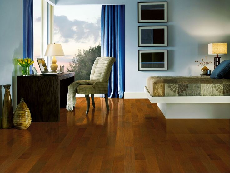 Learn more about Armstrong Walnut - Fiery Bronze and order a sample or find a flooring store near you.
