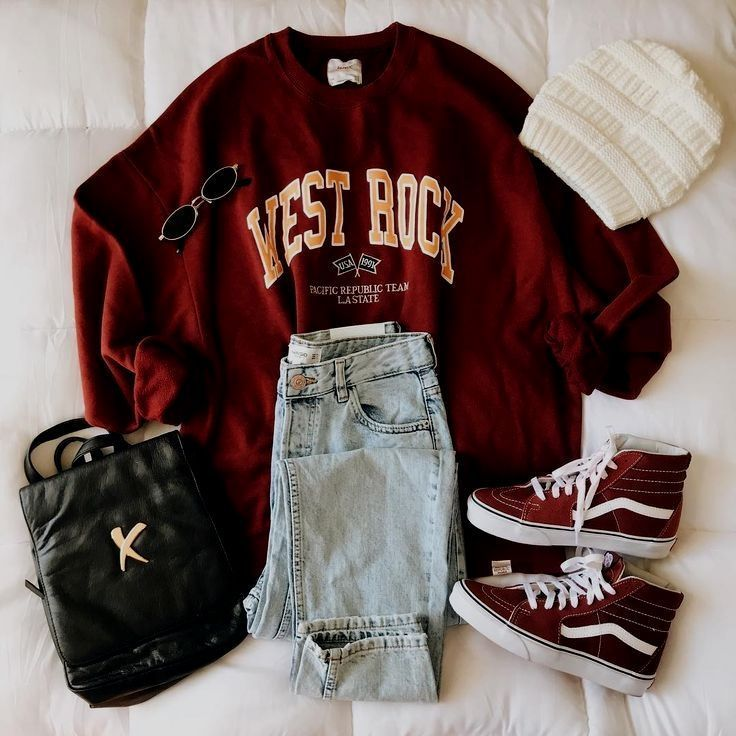 24 Best Casual Outfits for Teens