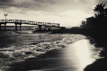 #MARBELLA #art #photography #beach #spain