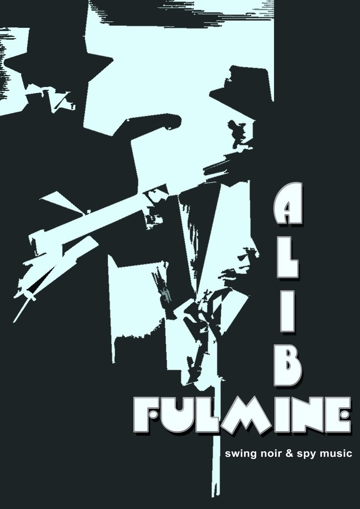 ALIBI FULMINE LIVE al ROMBO NORD