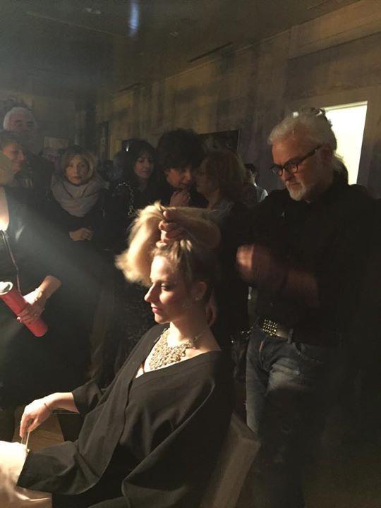 #goranviler #hairspa #trieste #barbershop #barbershopgoran #hair