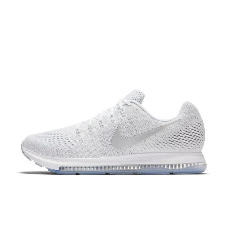 Nike Zoom All Out Low Men's Running Shoe Size 12.5 (White)