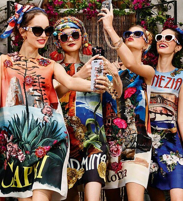 Dolce & Gabbana ❤❤#italiaislove #madeinitaly #dgeyewear #dgcarrettosiciliano #sicilyismylove