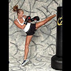 An exclusive heavy bag workout dedicated to our customers and audience - Train hard and punch hard with heavybagguide.com
