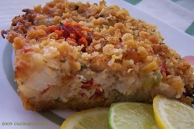 Seafood Pie: Yummy Dishes, Cucina Panzano, Seafood Pies