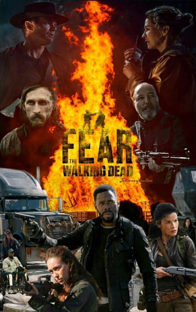 Pin By Amanda Ratliff On Fear The Walking Dead Fear The Walking Fear The Walking Dead The Walking Dead