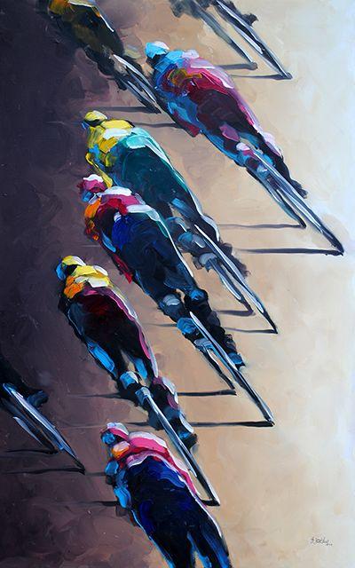 Artist: Harold Braul