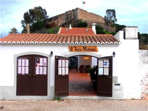 Restaurant+Bar+Terrace+House  - Venda - Castro Marim, Castro Marim