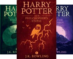Harry Potter (8 Book Series) PDF