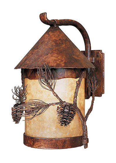 Arts And Crafts Style Landscape Lighting Arts and Crafts style