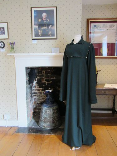 Jane Austen's House   by cag2012