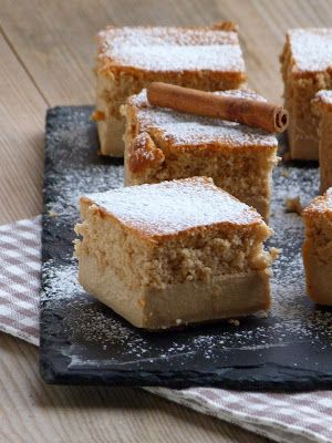 Gâteau magique aux saveurs de pain d'épices, miel et cassonade (et tous les conseils pour bien le réussir)
