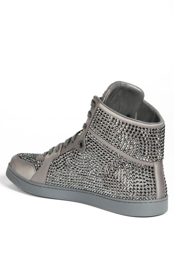 The Most Comfortable And The Coolest High Tops Shoes Mens