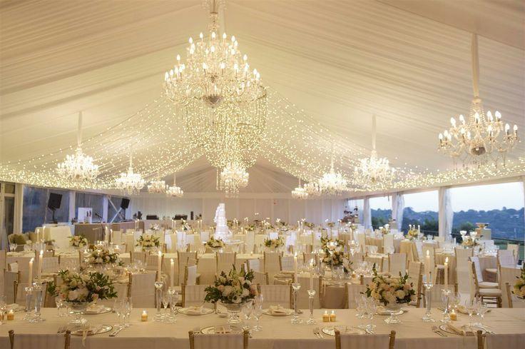 Another spectacular marquee wedding by Weddings by Marius. Venue: Villa Arcadia.  Co-ordinator: www.weddingsbymarius.co.za