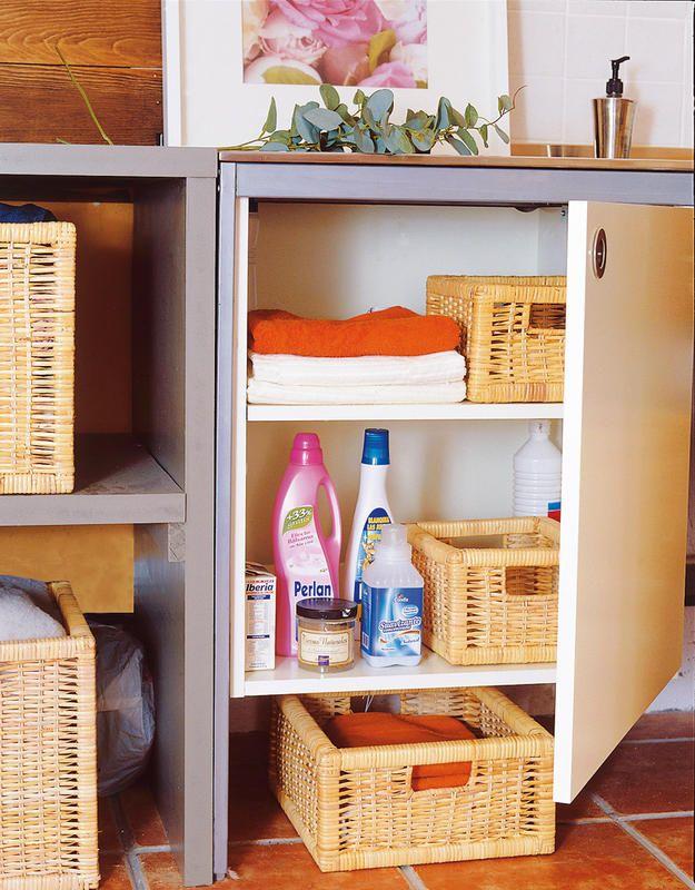 Las 25 mejores ideas sobre fregadero bajo encimera en for Fregadero ropa