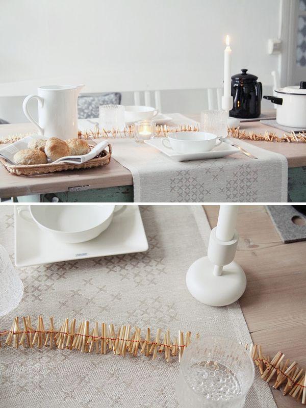 Iittala Nappula white candleholder