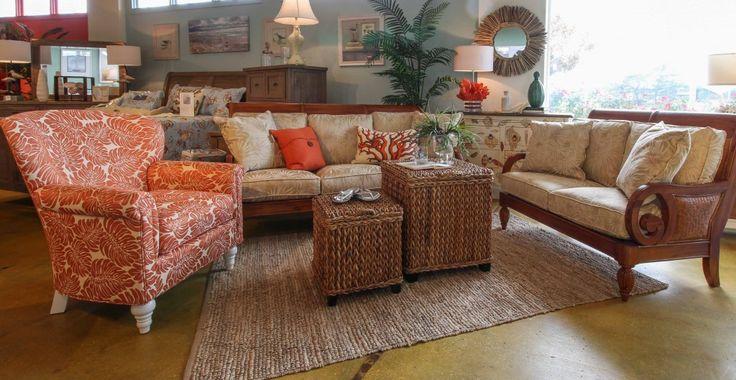 Coastal Furniture On LBI | Oskar Huber Furniture U0026 Design: Long Beach,  Coastal Furniture
