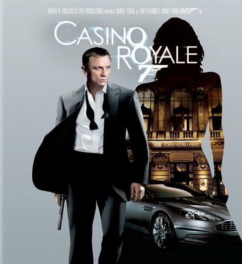 How Long Is Casino Royale